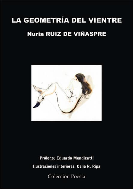 LA GEOMETRÍA DEL VIENTRE – Nuria RUIZ DE VIÑASPRE